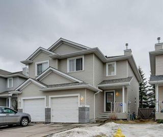 Photo 2: 64 287 MACEWAN Road in Edmonton: Zone 55 House Half Duplex for sale : MLS®# E4234612