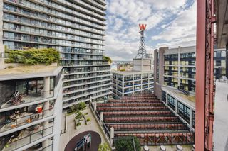 Photo 13: 1505 128 W CORDOVA Street in Vancouver: Downtown VW Condo for sale (Vancouver West)  : MLS®# R2625570