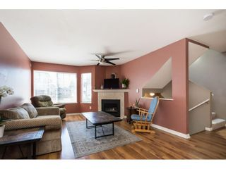 """Photo 11: 32 7640 BLOTT Street in Mission: Mission BC Townhouse for sale in """"Amber Lea"""" : MLS®# R2598322"""