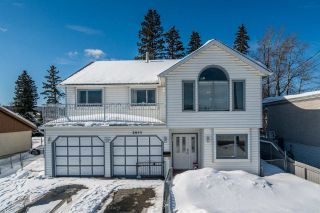 Photo 1: 2055 SPRUCE Street in Prince George: VLA House for sale (PG City Central (Zone 72))  : MLS®# R2347508