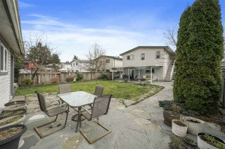 Photo 27: 806 GREENE Street in Coquitlam: Meadow Brook House for sale : MLS®# R2559178