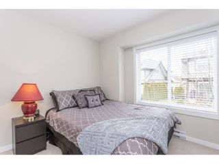 """Photo 14: 65 13819 232 Street in Maple Ridge: Silver Valley Townhouse for sale in """"BRIGHTON"""" : MLS®# R2344263"""