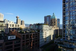 """Photo 18: 1502 188 KEEFER Place in Vancouver: Downtown VW Condo for sale in """"ESPANA TOWER B"""" (Vancouver West)  : MLS®# R2508962"""