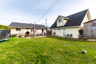 Photo 5: 8585 BROADWAY Street in Chilliwack: Chilliwack E Young-Yale House for sale : MLS®# R2551791