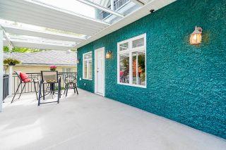 Photo 28: 6380 ARLINGTON Street in Vancouver: Killarney VE House for sale (Vancouver East)  : MLS®# R2621836