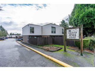 Photo 4: 46 9400 128 Street in Surrey: Queen Mary Park Surrey Townhouse for sale : MLS®# R2331713