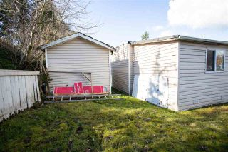 Photo 15: 33876 GILMOUR Drive in Abbotsford: Central Abbotsford Manufactured Home for sale : MLS®# R2580363