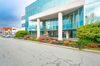 Photo 2: 300 20385 64 Avenue in Langley: Willoughby Heights Office for lease : MLS®# C8038339