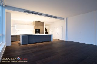 Photo 9:  in Vancouver: Coal Harbour Condo for rent : MLS®# AR141