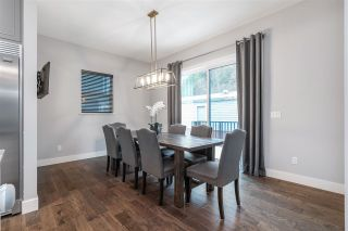 """Photo 14: 33 3295 SUNNYSIDE Road: Anmore House for sale in """"COUNTRYSIDE VILLAGE"""" (Port Moody)  : MLS®# R2542285"""