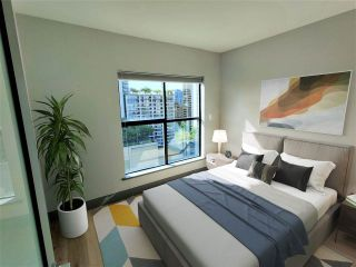 """Photo 11: 1703 909 BURRARD Street in Vancouver: West End VW Condo for sale in """"Vancouver Tower"""" (Vancouver West)  : MLS®# R2585643"""