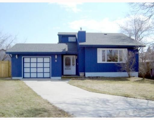 Main Photo: 6 CARDERO Place in WINNIPEG: Maples / Tyndall Park Residential for sale (North West Winnipeg)  : MLS®# 2906774
