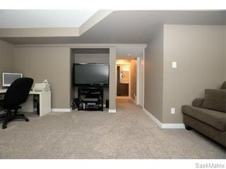 Photo 37: 4334 MEADOWSWEET Lane in Regina: Single Family Dwelling for sale (Regina Area 01)  : MLS®# 584657