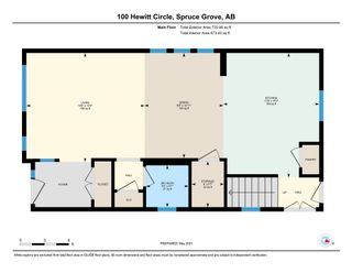 Photo 34: 100 HEWITT Circle: Spruce Grove House for sale : MLS®# E4247362