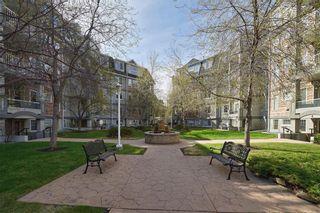 Main Photo: 107 2411 Erlton Road SW in Calgary: Erlton Apartment for sale : MLS®# A1151762