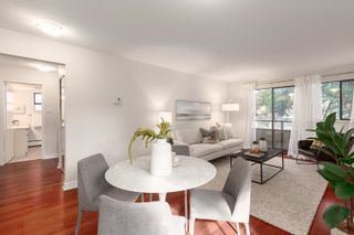 Photo 6: 1 2255 PRINCE ALBERT Street in Vancouver: Mount Pleasant VE Condo for sale (Vancouver East)  : MLS®# R2615294