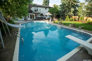 Photo 35: 1654 Lancaster Crescent in Saskatoon: Montgomery Place Residential for sale : MLS®# SK860882