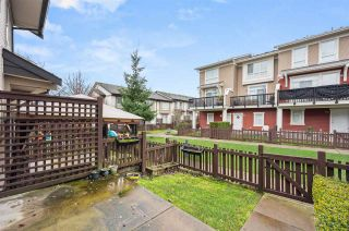 """Photo 19: 13 19505 68A Avenue in Surrey: Clayton Townhouse for sale in """"CLAYTON RISE"""" (Cloverdale)  : MLS®# R2524738"""