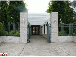"""Photo 2: 213 32085 GEORGE FERGUSON Way in Abbotsford: Abbotsford West Condo for sale in """"ARBOUR COURT"""" : MLS®# F1015296"""