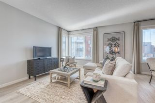 Photo 15: 146 Shawnee Common SW in Calgary: Shawnee Slopes Row/Townhouse for sale : MLS®# A1099355