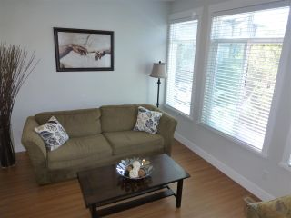 """Photo 3: 47 22865 TELOSKY Avenue in Maple Ridge: East Central Townhouse for sale in """"WINGSONG"""" : MLS®# R2108327"""