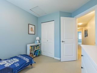 """Photo 28: 19 55 HAWTHORN Drive in Port Moody: Heritage Woods PM Townhouse for sale in """"Cobalt Sky by Parklane"""" : MLS®# R2597938"""