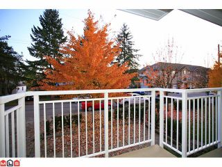 """Photo 10: 210 20189 54TH Avenue in Langley: Langley City Condo for sale in """"Catalina Gardens"""" : MLS®# F1127563"""