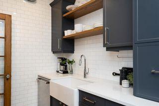 Photo 14: 127 Garfield Street in Winnipeg: Wolseley Residential for sale (5B)  : MLS®# 202121882