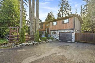 """Photo 1: 20176 40 Avenue in Langley: Brookswood Langley House for sale in """"Brookswood"""" : MLS®# R2532072"""