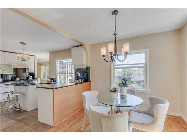 Photo 7: Photos: 1528 LONDON Street in New Westminster: West End NW House for sale : MLS®# V1136667