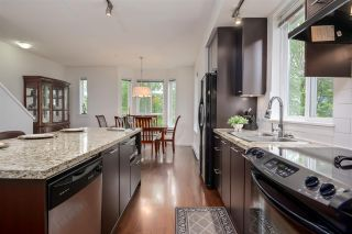 """Photo 9: 130 2418 AVON Place in Port Coquitlam: Riverwood Townhouse for sale in """"LINKS"""" : MLS®# R2458724"""
