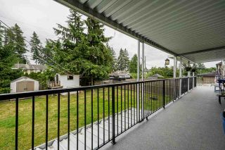 """Photo 33: 5874 123A Street in Surrey: Panorama Ridge House for sale in """"BOUNDARY PARK"""" : MLS®# R2591768"""