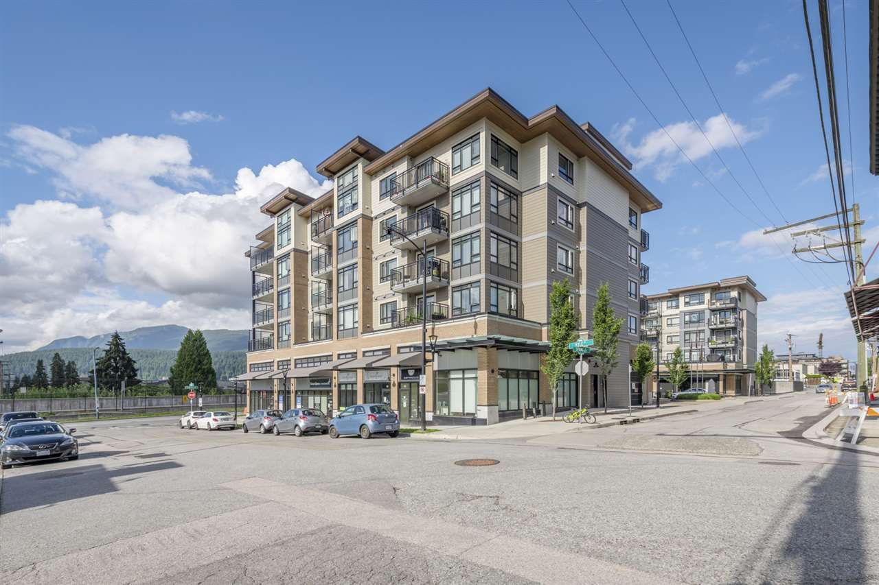 Photo 15: Photos: 221 2525 CLARKE STREET in Port Moody: Port Moody Centre Condo for sale : MLS®# R2470238