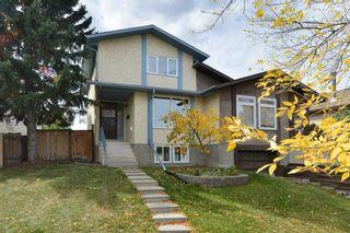Main Photo: 141 Bermuda Drive NW in Calgary: Beddington Heights Semi Detached for sale : MLS®# A1150965