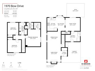 """Photo 23: 1970 BOW Drive in Coquitlam: River Springs House for sale in """"RIVER SPRINGS"""" : MLS®# R2589656"""