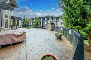 "Photo 34: 107 2966 SILVER SPRINGS Boulevard in Coquitlam: Westwood Plateau Condo for sale in ""Tamarisk"" : MLS®# R2571485"