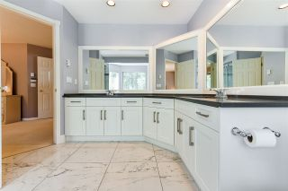Photo 20: 1535 BRAMBLE Lane in Coquitlam: Westwood Plateau House for sale : MLS®# R2535087