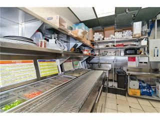 Photo 6: 8618 GRANVILLE STREET in Vancouver: Marpole Business for sale (Vancouver West)  : MLS®# C8026420