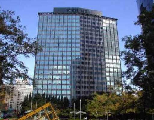 Main Photo: # 2008 989 NELSON ST in Vancouver: Condo for sale : MLS®# V766716