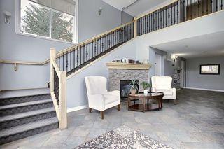 Photo 36: 408 128 CENTRE Avenue: Cochrane Apartment for sale : MLS®# C4295845