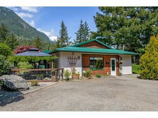 Photo 21: 21400 TRANS CANADA Highway in Hope: Hope Center House for sale : MLS®# R2579702