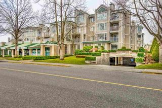 "Photo 2: 213 12155 191B Street in Pitt Meadows: Central Meadows Condo for sale in ""EDGEPARK MANOR"" : MLS®# R2540978"