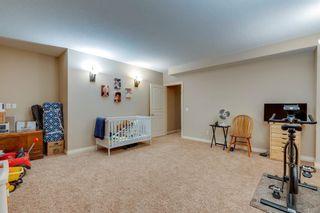 Photo 37: 84 Cimarron Estates Green: Okotoks Semi Detached for sale : MLS®# A1149803