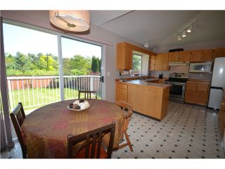 """Photo 7: 2555 COLONIAL Drive in Port Coquitlam: Citadel PQ House for sale in """"CITADEL"""" : MLS®# V964131"""
