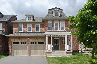 Photo 1: 10 Wintam Place in Markham: Victoria Square House (2-Storey) for sale : MLS®# N2926011
