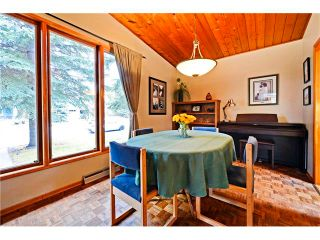 Photo 13: 3527 LAKESIDE Crescent SW in Calgary: Lakeview House for sale : MLS®# C4035307