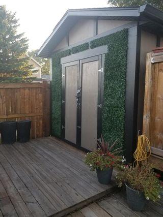 Photo 45: 28 St. Andrews Avenue: Stony Plain House for sale : MLS®# E4247632