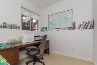 """Photo 17: 1 35931 EMPRESS Drive in Abbotsford: Abbotsford East Townhouse for sale in """"MAJESTIC RIDGE"""" : MLS®# R2137226"""