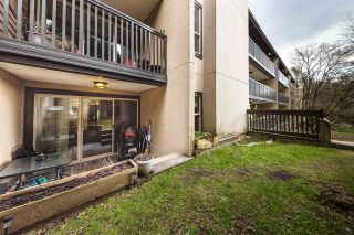 """Photo 8: 316 9857 MANCHESTER Drive in Burnaby: Cariboo Condo for sale in """"BARCLAY WOODS"""" (Burnaby North)  : MLS®# R2445859"""