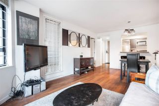 Photo 2: 205 888 HAMILTON Street in Vancouver: Downtown VW Condo for sale (Vancouver West)  : MLS®# R2419562
